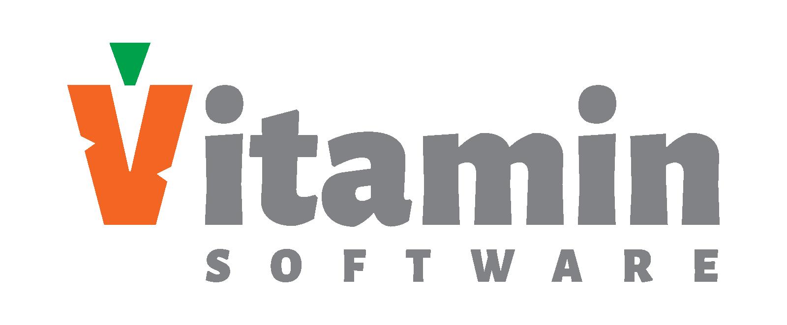 Vitamin Software